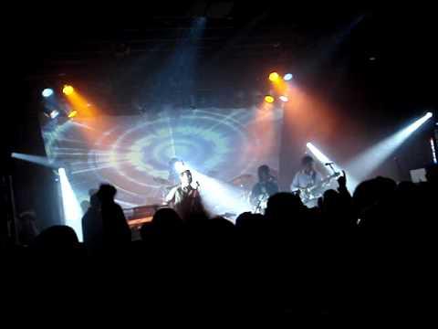 Moon Taxi- 2009 Medley