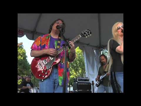 "Moonalice - Backstage #23 - ""Wish We Had"" 4th of July `09"