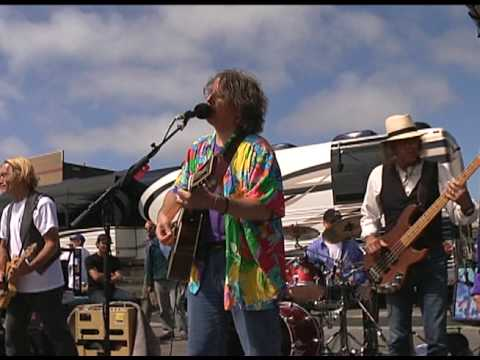 "Moonalice ""Backstage"" #28 - Arcata, CA 08-09-09"