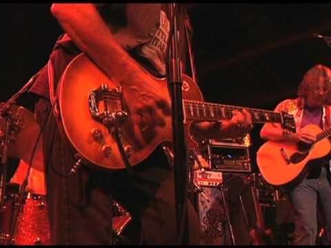 "Moonalice ""Backstage"" #29 - Felton, CA 08-15-09 - Arrowhead"