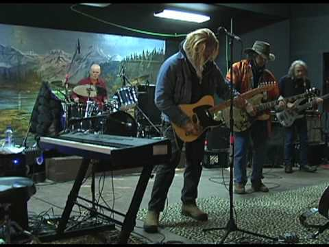 "Moonalice ""Backstage"" #31 - Haines, AK 08-27-09 ""On the Road Again"""