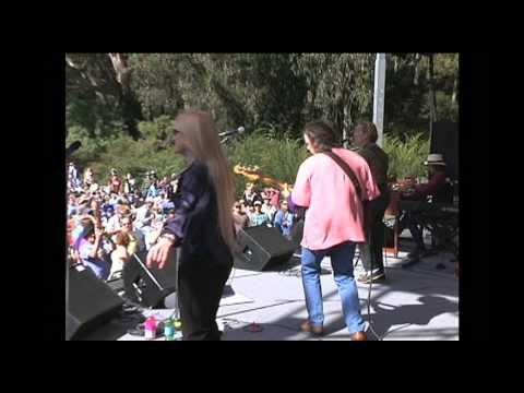 """Moonalice """"Backstage"""" #33 - San Francisco, CA - 10-04-09"""