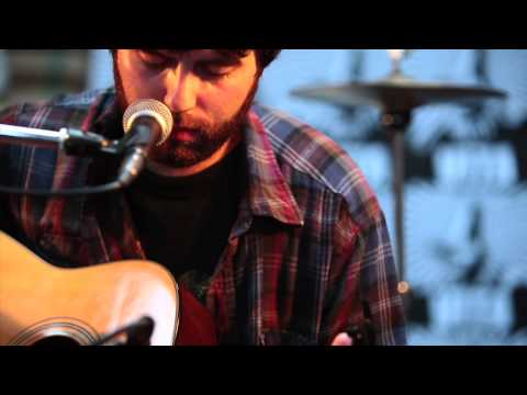 The Moondoggies` Kevin Murphy - Undertaker (Live at CHBP)