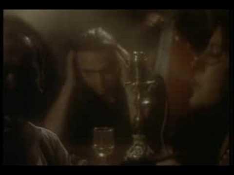 MOONSPELL - Opium (OFFICIAL VIDEO)