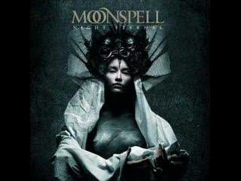 Moonspell - 07 - Dreamless (Lucifer and Lilith)
