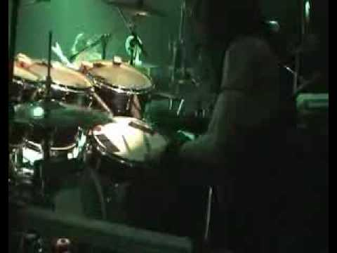 "Morbid Angel - Pete ""Commando"" Shotting"