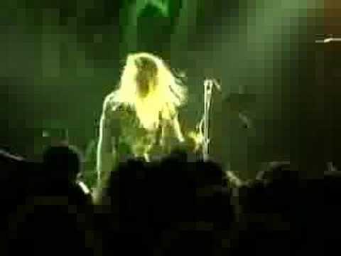 Morbid Angel - Chapel of Ghouls (Live 1989)
