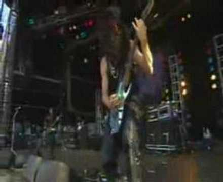Morbid Angel - Dawn Of The Angry+Where The Slime Live (Live)