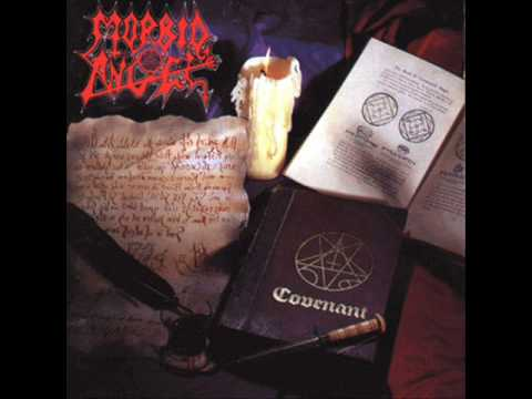 Morbid Angel - God of Emptiness