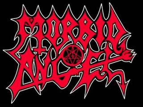 Morbid Angel - Day of Suffering