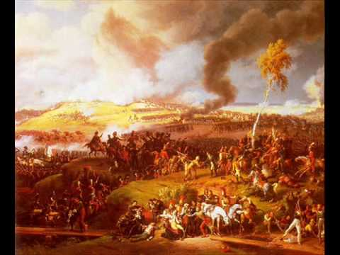 1812 Overture by Tchaikovsky PART 1 of 2