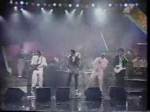 "Morris Day and The Time ""Jerk Out"""