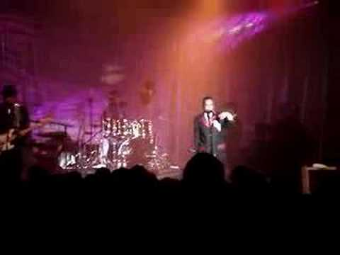Morris Day and the Time Get It Up live