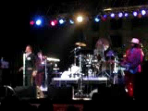 Morris Day and The Time - Charleston WV - Jungle Love