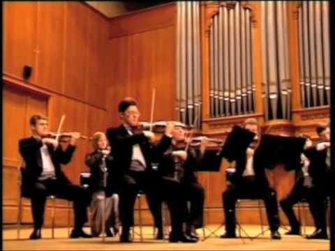 Gershwin - Summertime / Chamber Orchestra Kremlin