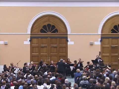 Piazzolla - Libertango / Chamber Orchestra Kremlin