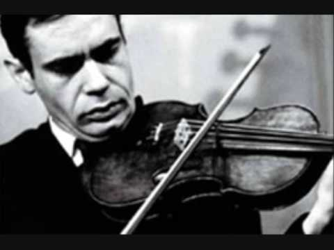 DEBATE-POLE: Tchaikovsky Violin Concerto, compare these violonists