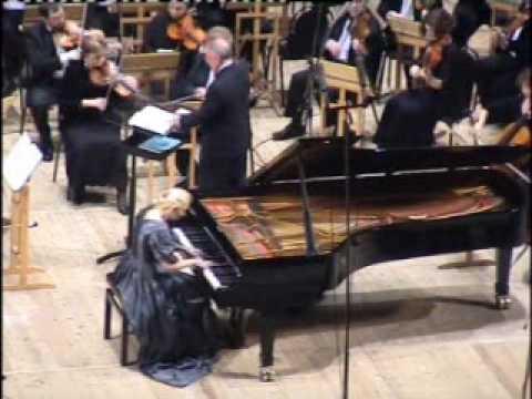 Liszt. Concerto N.2. A-dur(2/3)