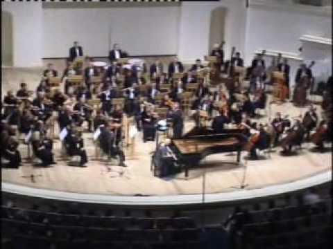 Liszt. Concerto N.2. A-dur (3/3)