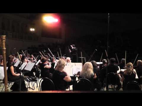 Verdi: La Forza del Destino (S.Kochanovsky)