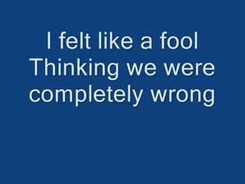 Motion City Soundtrack - It Had to Be You With Lyrics