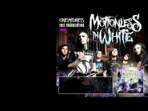 Motionless In White - Abigail