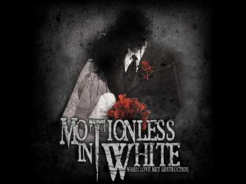 Motionless In White - To Keep From Getting Burned