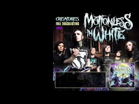 Motionless In White - Puppets (The First Snow)