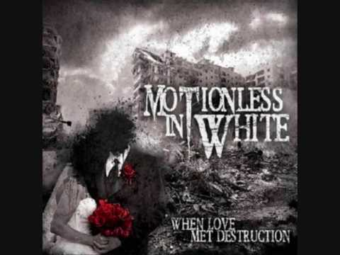 Motionless In White - She Never Made It To The Emergency Room/ Billy In 4 - C Never Saw It Coming