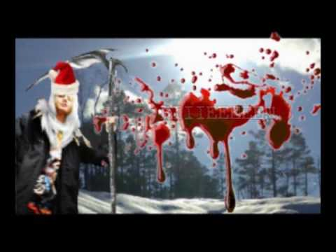 Motionless In White - Santa`s Pissed (Lyrics)