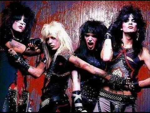 Motley Crue - The Saints Of Los Angeles (Full version)
