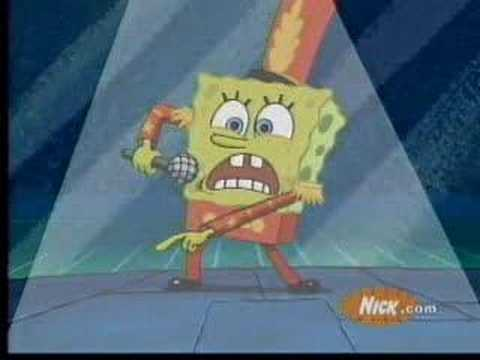 Spongebob- Home Sweet Home