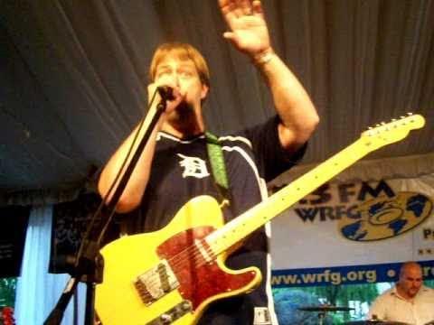 "Motor City Josh, ""Little Hoochie Mama"" (09-06-2010 (12) Atlanta--WRFG Festival)"