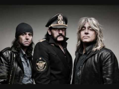 Motorhead - Overkill 2007 Version