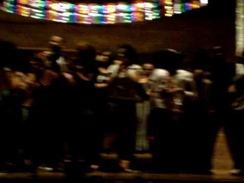 Whitney Young High School Motown Revue --Winners--.MPG