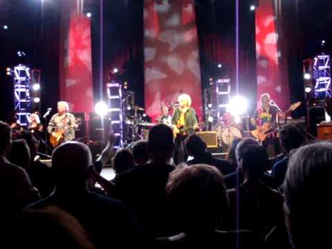 "Mott The Hoople - ""All The Young Dudes"" - Oct. 2, 2009"