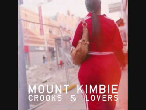 Mount Kimbie - Field