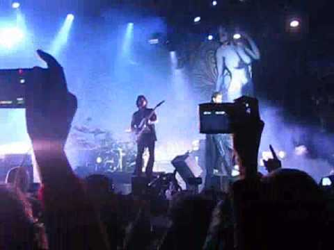 Jane`s Addiction - Up the Beach/ Mountain Song - Live at Voodoo Fest - New Orleans - 10.31.09
