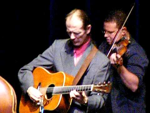 "Mountain Heart with Tony Rice ""Me and My Guitar"""