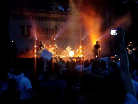 Thunder - Boys Like Girls (7/24/09)