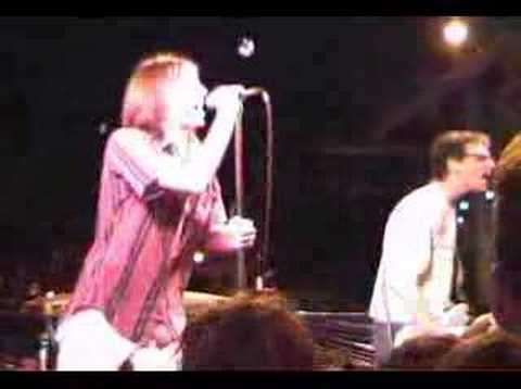 Mudhoney - Hate the Police (live)