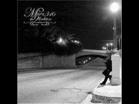 Murs - Walk Like A Man