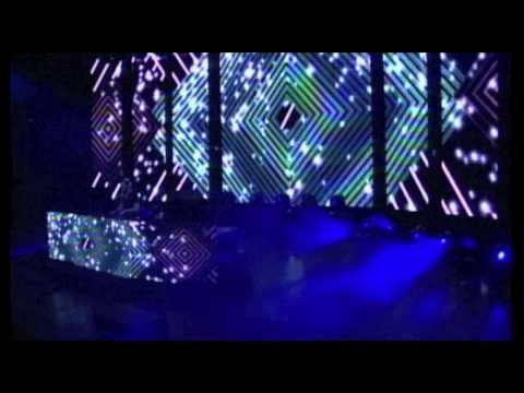 Muse - Resistance (Tiësto Remix)