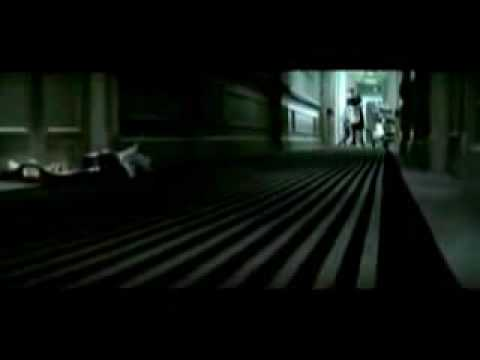 Muse-Hysteria Official Video