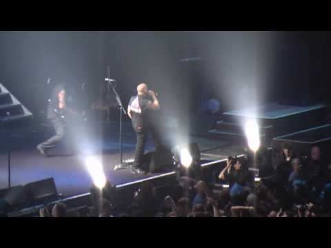 Disturbed - Just Stop - Live In Lowell, MA @ Tsongas Arena - April 15th, 2009