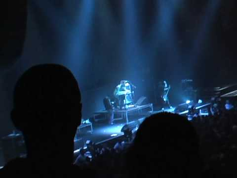 Chimaira - Destroy And Dominate - Live In Lowell, MA @ Tsongas Arena - April 15th, 2009 NEW SONG!