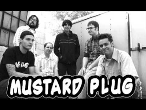 Mustard Plug- On And On