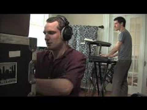 MUTEMATH Studio Vlog: Track 01: Drum Delay