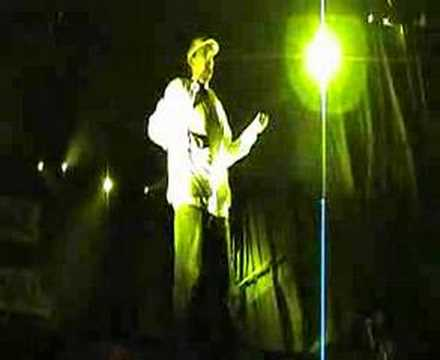 gentleman - rumours (live in bielawa 2006)