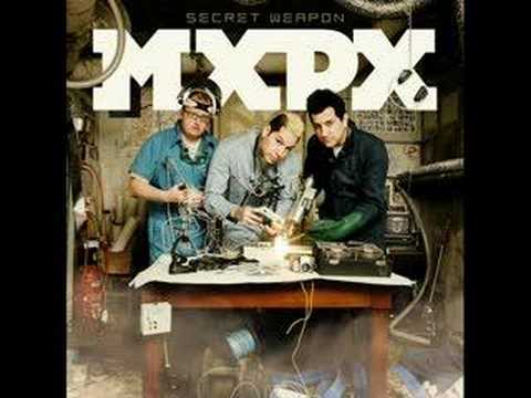 MXPX - barbie girl ska/punk version